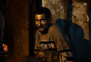 a Marrakechi at night...