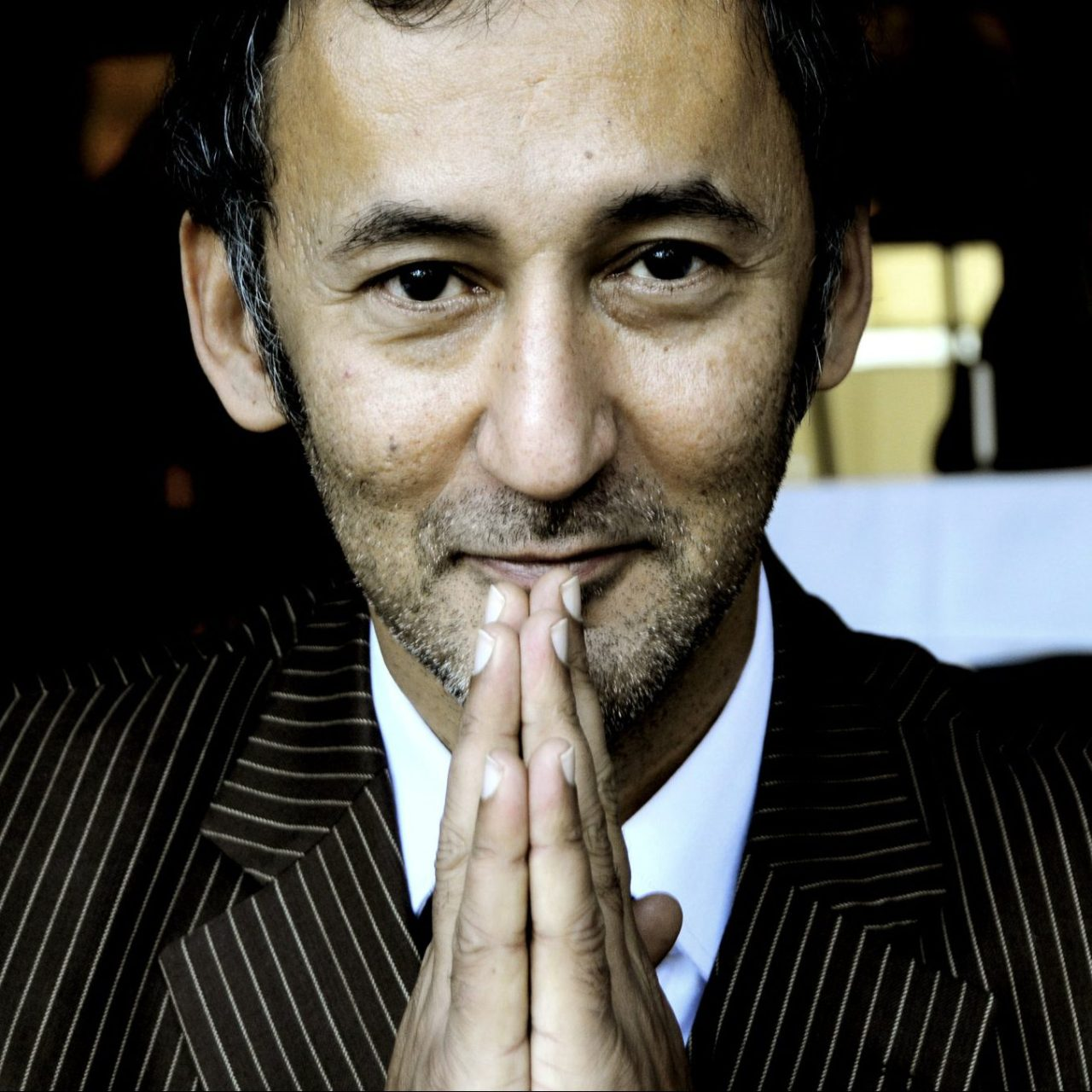 Ercan Durmaz. Actor.